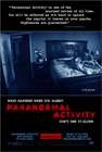 Paranormal Activity -